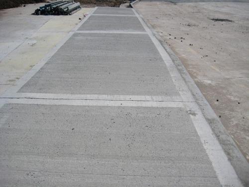 pavimento losas radiers muros de hormigón etc..
