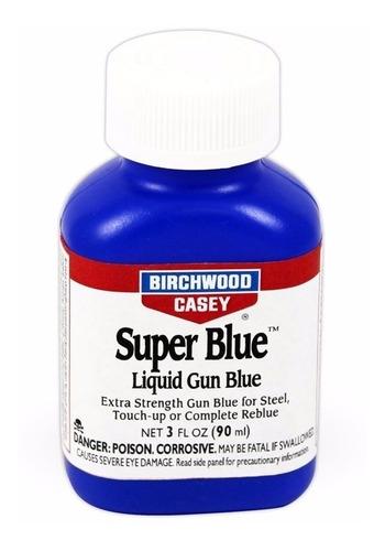 pavon en frio super blue armas pistola rifle caceria armas