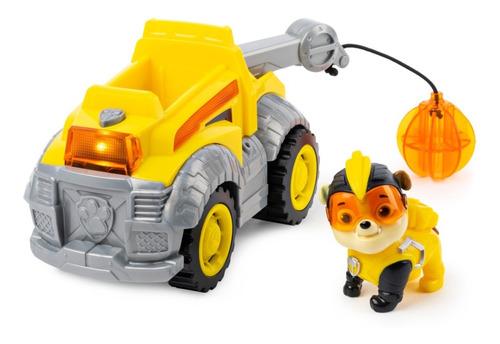 paw patrol mighty pups marshall 25green