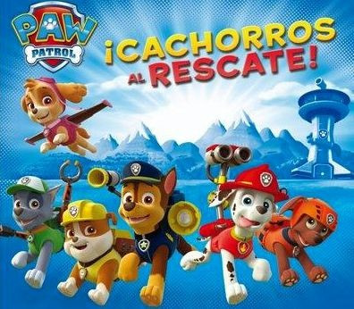 paw patrol patrulla canina peluches 20 cm - fair play toys