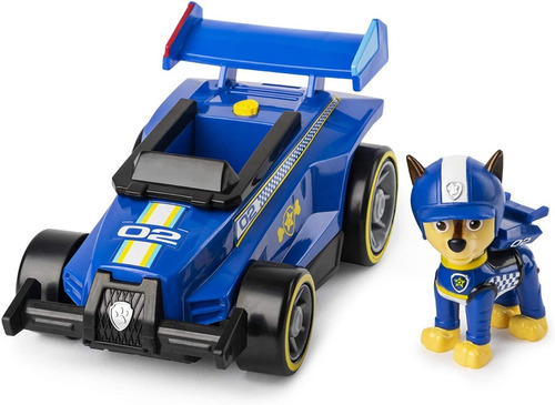 paw patrol ready race rescue sonidos
