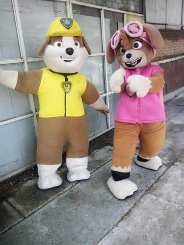 paw patrol show infantil