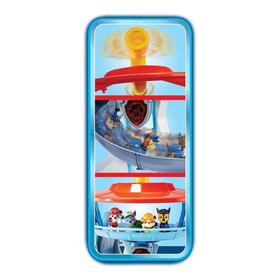 Paw Patrol Torre De Vigilancia Spin Master Toys - 6033335
