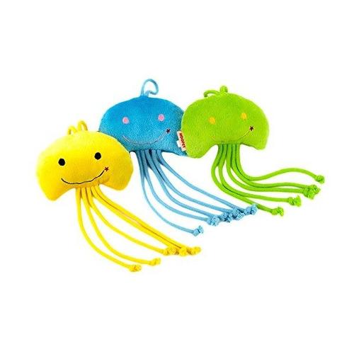 pawliss hierba gatera juguete medusas