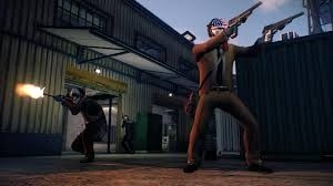 pay day 2 crimewave edition juego ps4 fisico nuevo