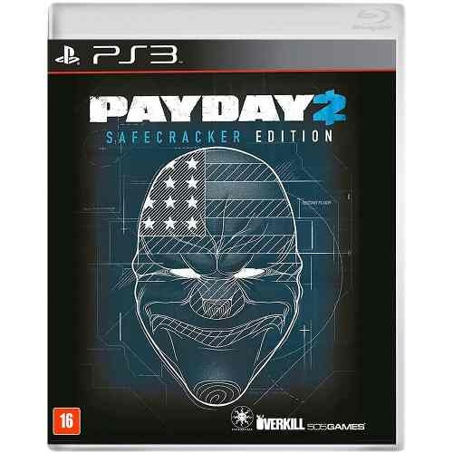 pay day ps3