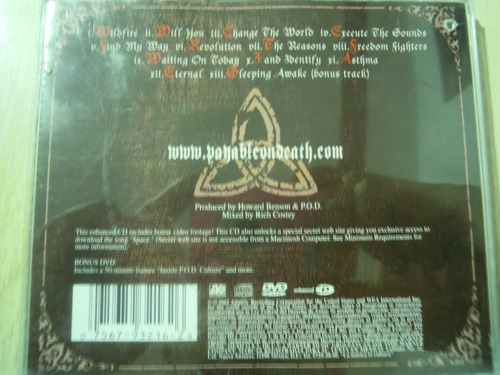 payable on death cd doble deluxe edition