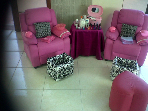 payasitas recreadores baby shower inflables incret