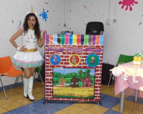 payaso doctor claun, show infantil, baby shower, despedidas