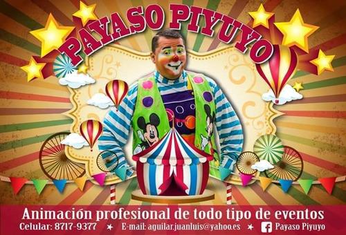 payaso ,  piyuyo , pintacaritas ,  87179377
