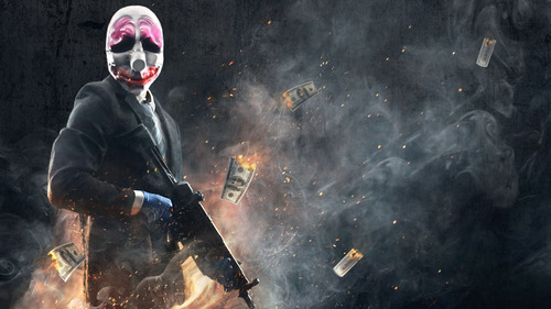 payday 2 crimewave edition xbox one nuevo domicilio