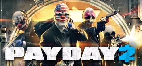 payday 2 - steam - key codigo digital