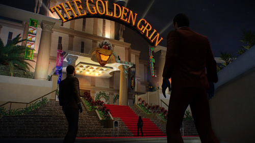 payday 2: the golden grin casino heist - pc - steam #374300