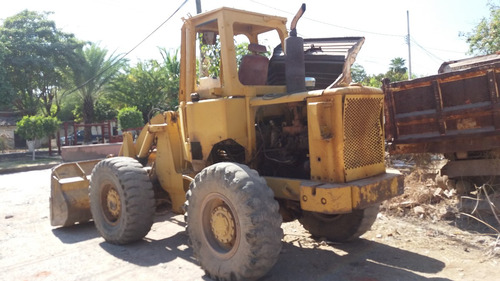payloader caterpillar 920