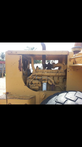 payloader caterpillar 966
