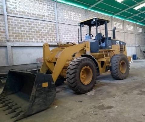 payloder cat-928g