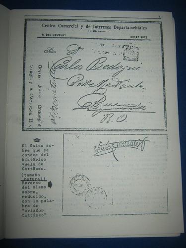 paysandu primer correo postal del mundo encuentro filatelico