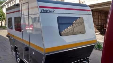 pbarbus 410 todo terreno edicion limitada / freno electrico