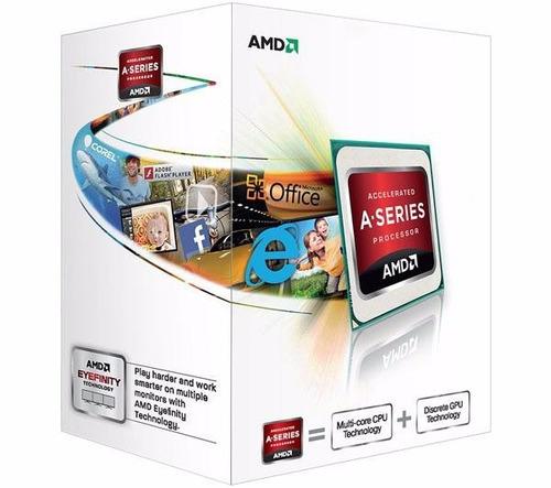 pc 8 gb 1 tb a4 4000 2 nucleos 3 ghz wifi monitor 15.6 nueva