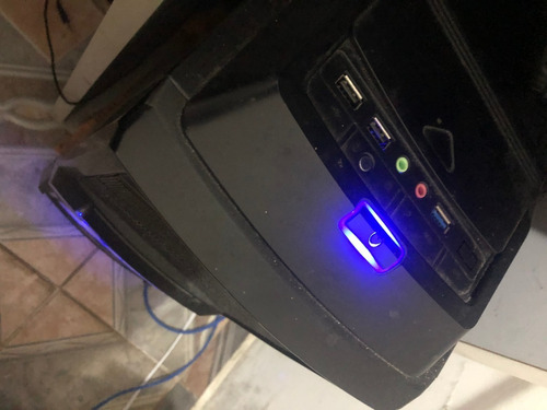 pc 980ti + 20gb ram + i3 3,90 + hd 2.0tb + 121 jogos origina