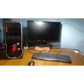 35d30300c5c05 Pc Gamer Con Monitor Incluido 4k - PC de Escritorio en Capital Federal