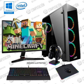 942d0ae5fd3ab Pc Gamer Con Monitor Incluido 4k - PC de Escritorio en Capital Federal en  Mercado Libre Argentina