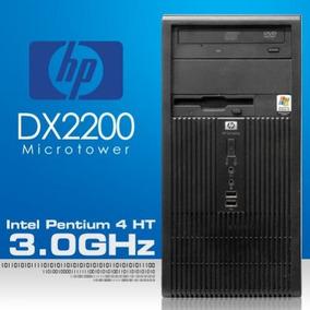 Pentium 2 350mhz 200mb 6 4hd Cd Rom Windows Xp Sp3 - PC en