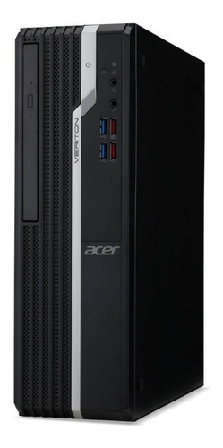 pc acer small form factor vx2665g
