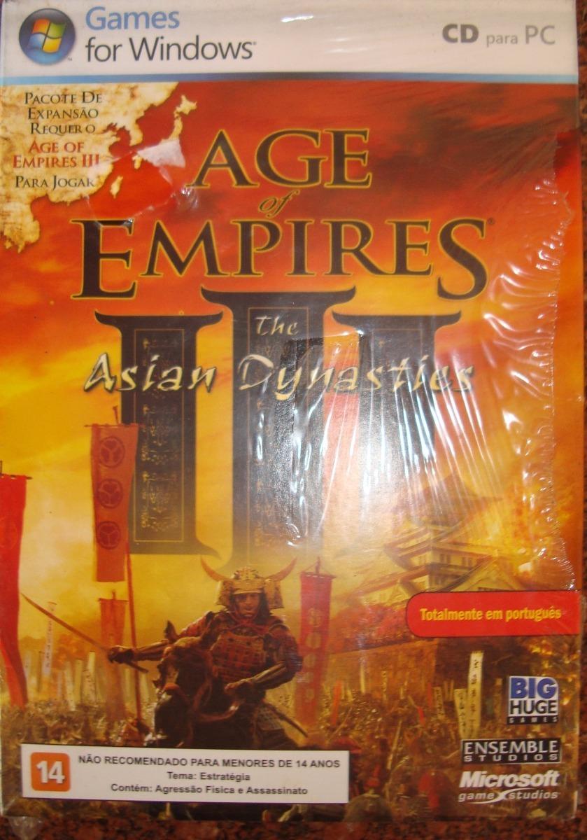 dynasties microsoft Asian