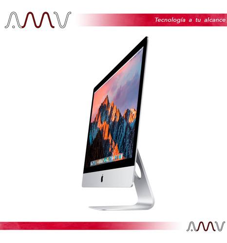 pc all in one apple imac 21,5 ips i5-5250u 8gb 1tb mac amv
