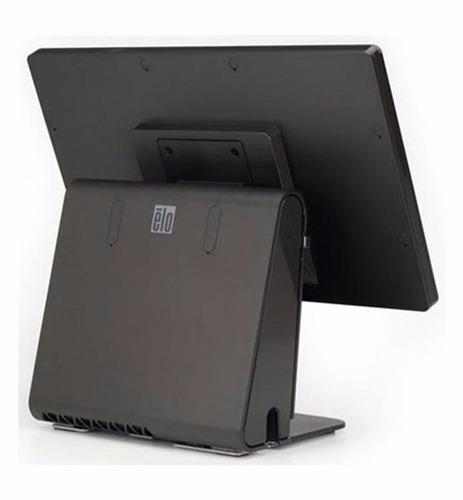 pc all in one touch screen pos elo 15e2 4gb 3 años garantia!