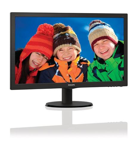 pc amd c/ monitor philips 19 apu asrock dvi 4gb ram 1tb hdd