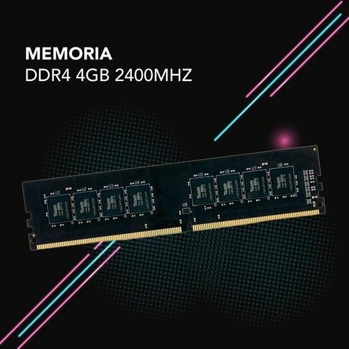 pc armada amd  a8 9600 4gb 1tb ddr4 mother pce