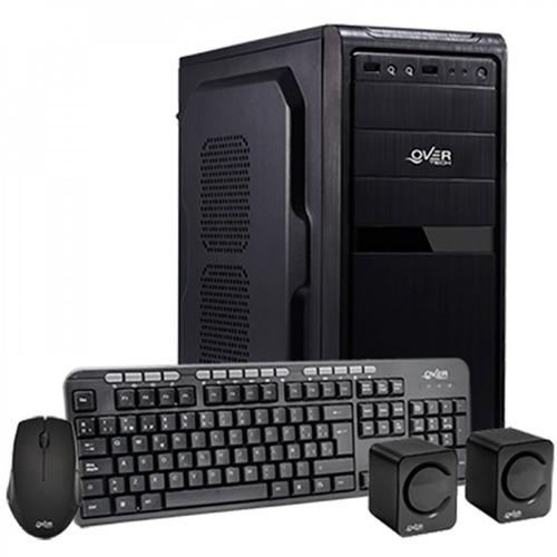 pc armada completa cpu computadora i5 8gb 1tb tareas oficina