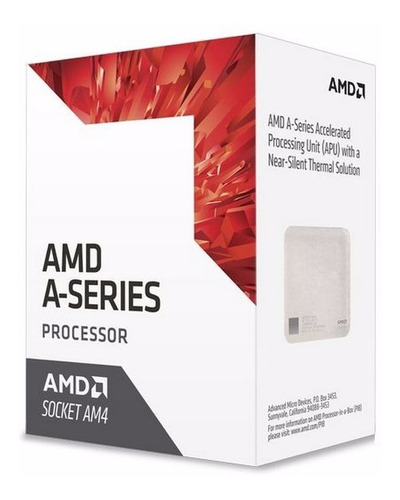 pc armada gamer amd a10 9700 - 8gb ddr4 - 1tb - kit envio