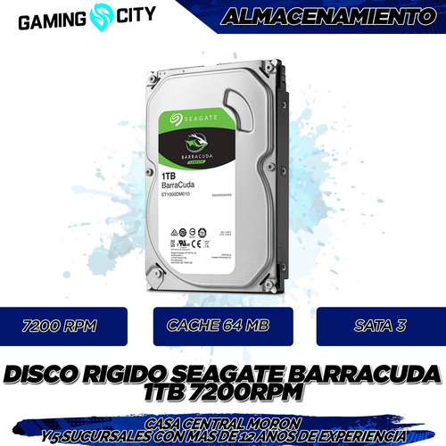 pc armada gamer amd ryzen 5 3600 16g ssd + 1tb rx580 cuotas