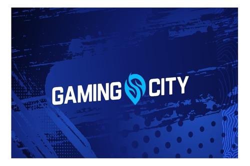 pc armada gamer i5 9400f 16gb ssd 240gb rx570 cuotas