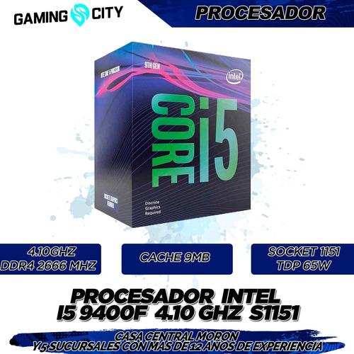pc armada gamer i5 9400f ddr4 8g 240gb ssd rx 580 cuotas