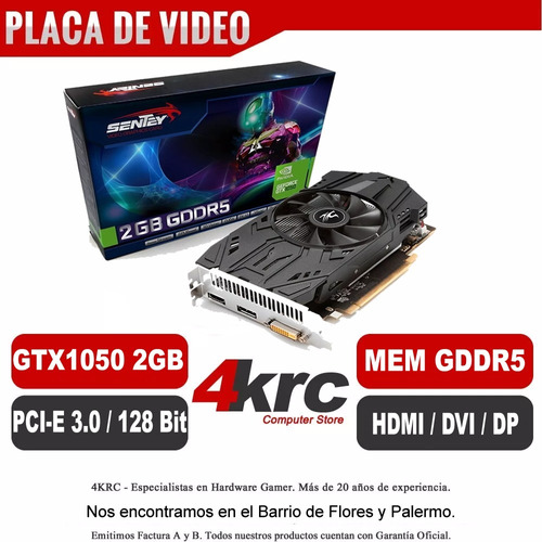 pc armada gamer intel 8va gen g5400 geforce gtx1050 2gb gddr5 gamer