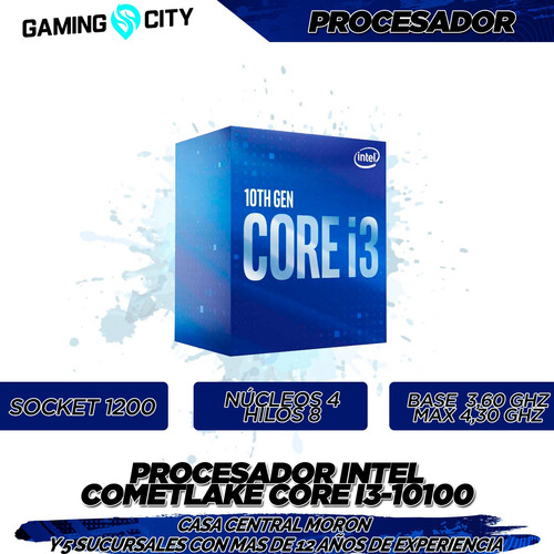 pc armada gamer intel core i3 10100 16gb ram rtx 2060
