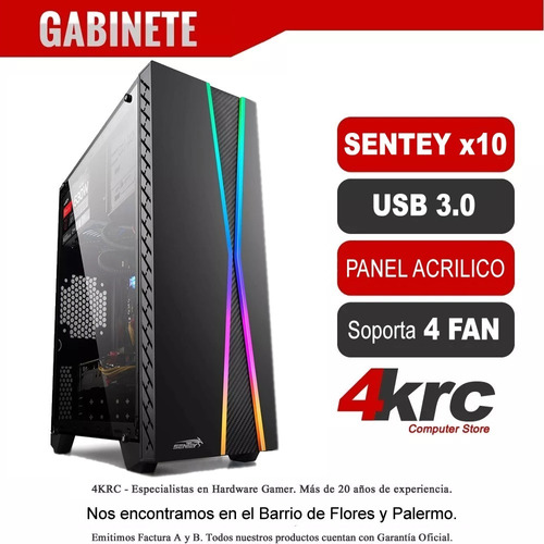 pc armada gamer intel i7 8700 ddr4 nvidia gtx1050 2gb win 10