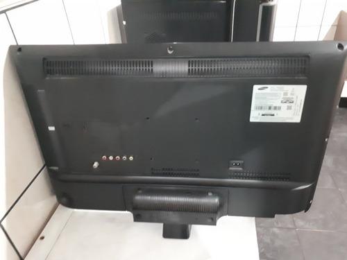 pc asus gamer i3 + monitor tv samsung 27° polegadas  full hd