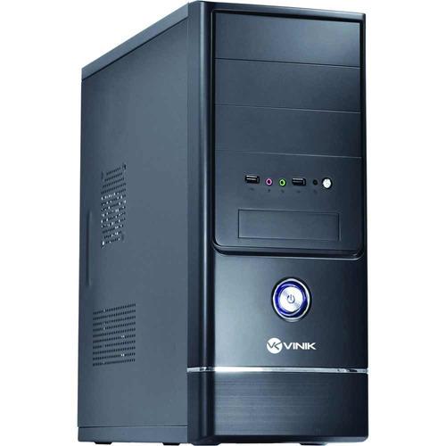 pc bematech 8100 intel atom 4gbddr3 hd500 + frete - promoção