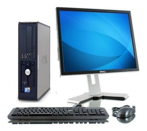 pc completa computadora core 2 duo 2.2ghz 4gb 160gb wifi