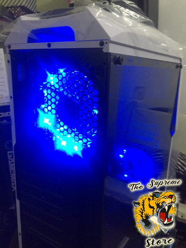 pc completa core-i7 4.0ghz +gtx 1060+1tera+700w+ monitor 23'