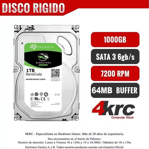 pc completa intel i5 9na 16gb ddr4 hd 1tb gtx 1650 4gb gamer