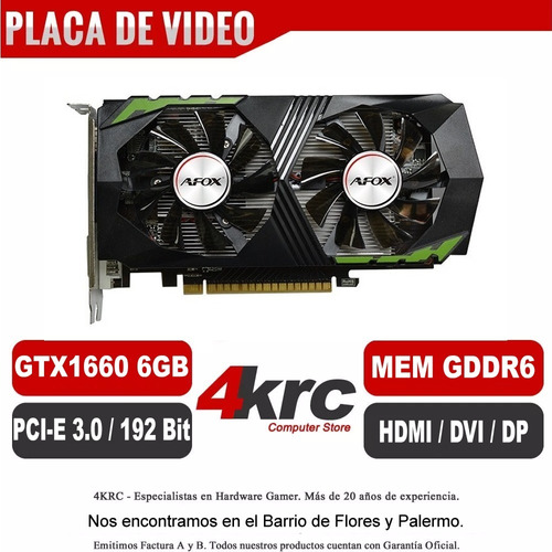 pc completa intel i5 9na gen 8gb ddr4 ssd 480 gtx1660 gamers