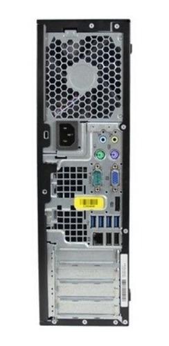 pc computador desktop i7 3º ger 4gb hd 500 + super brinde
