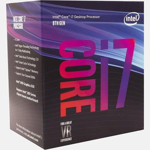 pc computador gamer intel core i7 8700 video nvidia gtx1080