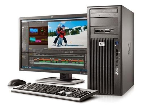 pc computadora torre core i5 + monitor lcd 19 + wifi oferta